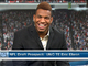 Watch: Ebron believes he's the next Vernon Davis