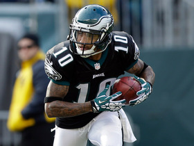 Video - Will Eagles wide receiver DeSean Jackson leave Philly?
