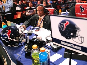 Video - Should the Houston Texans trade the No. 1 overall pick?