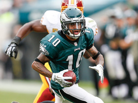 Video - Are Washington Redskins front-runners for wide receiver DeSean Jackson?