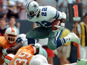 Video - Looking back on the Dallas Cowboys dynasty