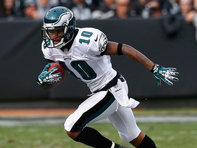 Video - Can free agent wide receiver DeSean Jackson become a playmaker for the Washington Redskins?