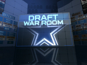 Video - Inside the Dallas Cowboys draft room