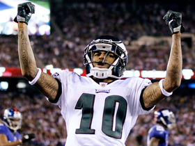 Video - Washington Redskins wide receiver DeSean Jackson's Top 5 most memorable moments
