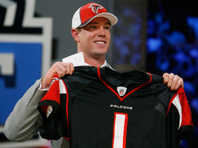 Video - NFL.com Draft Do-Over: 2008