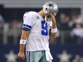 Video - Should Dallas Cowboys draft replacement for Tony Romo?