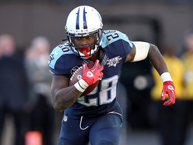 Video - Which team can Chris Johnson succeed with?