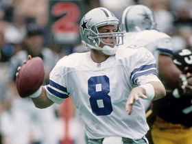 Video - Dallas Cowboys All-Time Team: Staubach over Aikman?
