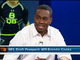 Watch: Cooks: Whoever drafts me is getting a No. 1 receiver