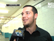 Watch: Carr: 'I'm really excited to get to work'