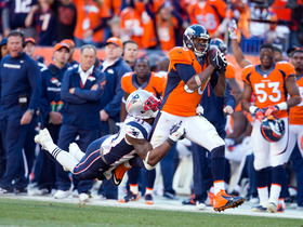 Video - Have the New England Patriots kept pace with the Denver Broncos?