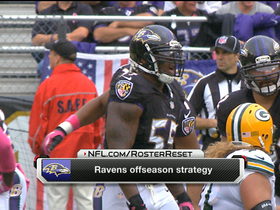 Video - Roster Reset: Baltimore Ravens