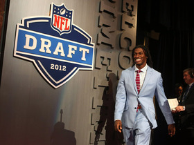 NFL.com Draft Do-Over: 2012