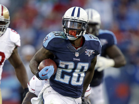 Video - Will Chris Johnson make New York Jets offense dangerous?