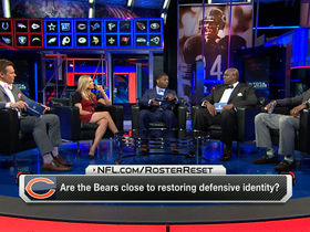 Video - Roster Reset: Chicago Bears