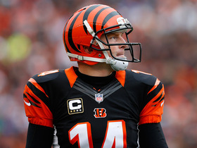 Video - Should Bengals draft a QB to compete with Dalton?