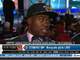 Watch: Cooks: 'My mindset is go for Rookie of the Year'