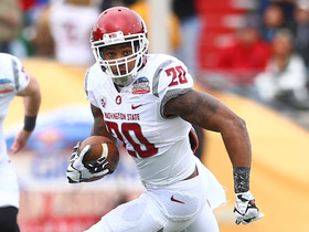 Video - Arizona Cardinals select Deone Bucannon with No. 27 pick