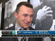 Watch: Manziel: I have a target on my back