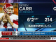 Watch: Raiders select Carr with No. 36 pick