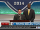 Watch: Rams select Joyner with the No. 41 pick