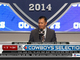 Watch: Cowboys select Lawrence with No. 34 pick