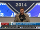 Watch: Jaguars select Robinson with No. 61 pick