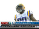 Watch: Dolphins select Jarvis Landry No. 63