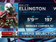 Watch: 49ers select Bruce Ellington with No. 106 pick