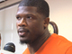 Watch: Andre Johnson questions future in Houston