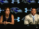Watch: Ray Rice, wife address situation that led to felony assault charges