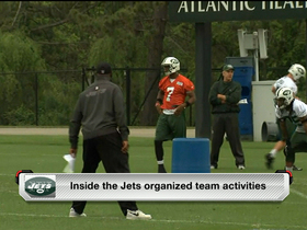 Video - Who will start at quarterback for the New York Jets?