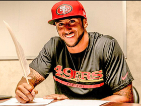 Video - Does San Francisco 49ers quarterback Colin Kaepernick deserve his contract extension?
