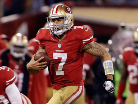 Video - Details on San Francisco 49ers quarterback Colin Kaepernick's contract