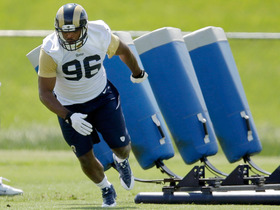 Video - What must Michael Sam do to make the St. Louis Rams roster?