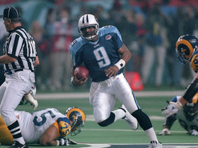 Video - Kurt Warner on Steve McNair: 'Man, I wish I could do this'