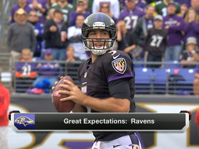 Video - Great Expectations: AFC North