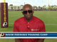 Watch: Deion: Redskins defense has big question marks
