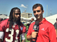 Watch: Darlington with Redskins safeties Clark and Meriweather