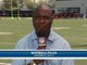 Watch: Faulk: Gore prepared to shoulder the load