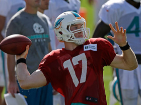 Video - Miami Dolphins offense picking up the tempo?