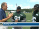 Watch: Wilkerson:  'I let my game do the talking'