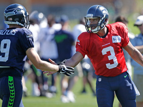 Video - Seattle Seahawks brimming with confidence despite running back Marshawn Lynch's absence