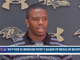Watch: Rice: 'That's not who I am as a man'