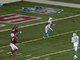 Watch: Tannehill to Gibson for 6-yard score