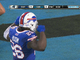 Watch: Anthony Dixon 1-yard TD run