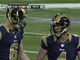 Watch: Zuerlein misses game-winning field goal attempt