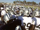 Watch: Cowboys and Raiders practice turns ugly