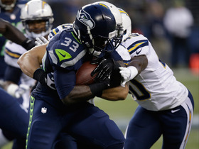 Video - San Diego Chargers vs. Seattle Seahawks preseason highlights