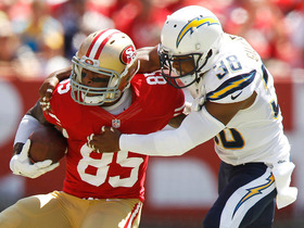 Video - San Diego Chargers vs. San Francisco 49ers preseason highlights